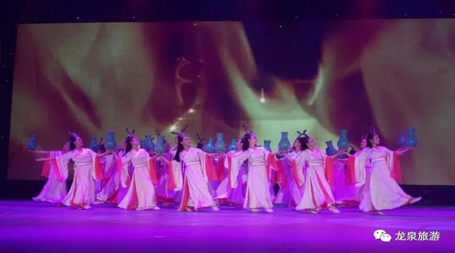 又到中秋最思乡,一轮明月映瓯江—龙泉史上最唯美晚会邀您一起过中秋!
