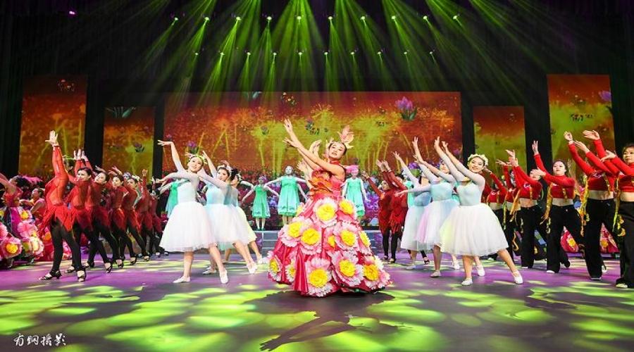 龙泉市举行2020年春节团拜会